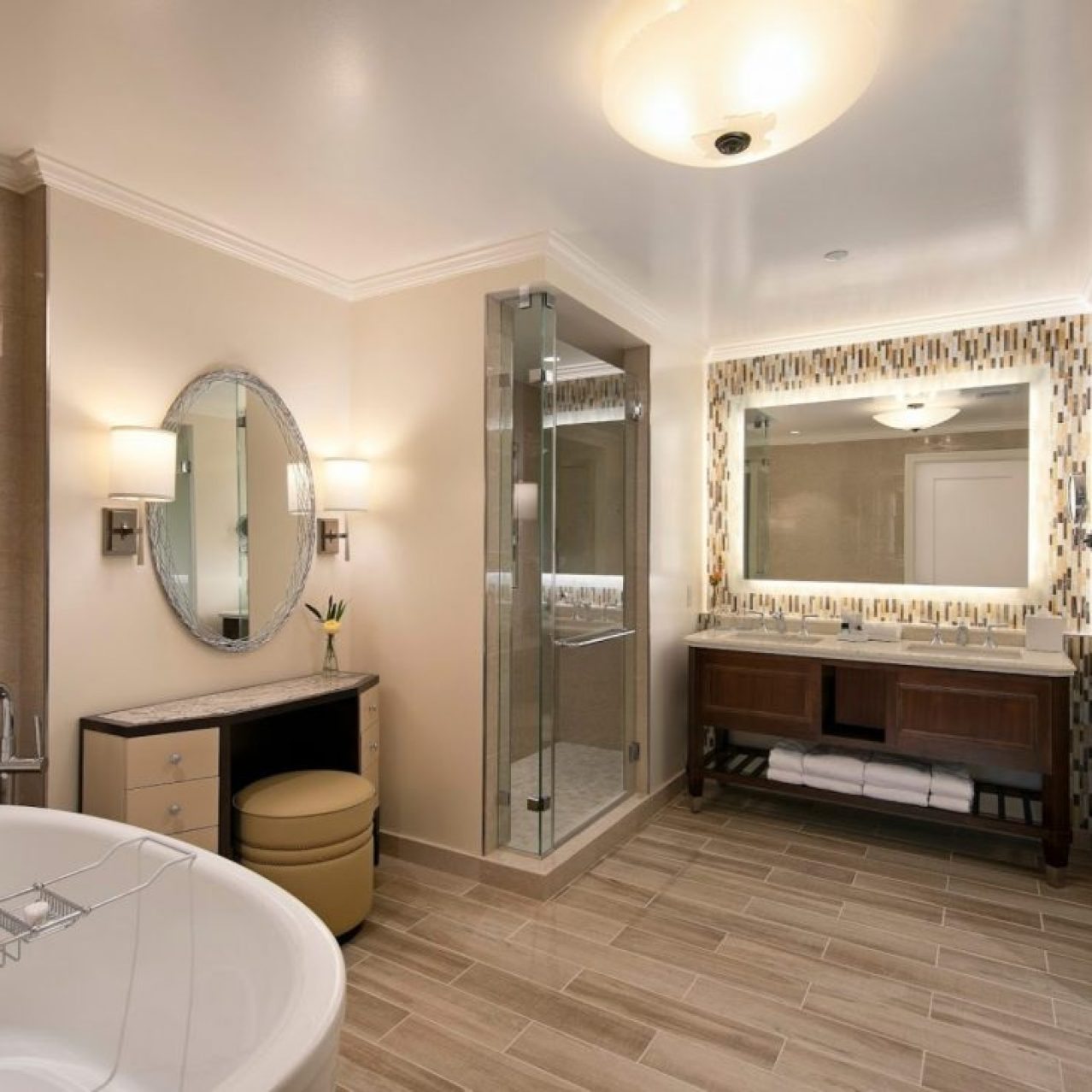 Vista Collina Luxury Bathrooms