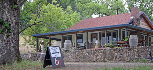 Sonoma Wineries that are open