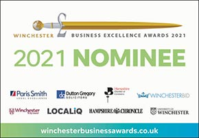 Winchester Business Awards 2021