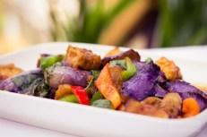 Thailanding On Alki - Eggplant Delight