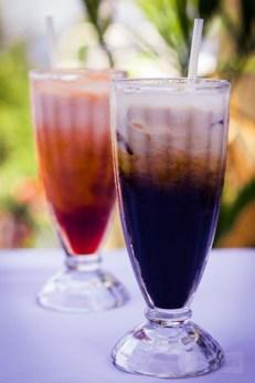 Thailanding On Alki - Iced Coffee and Iced Tea