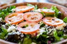 Tony Maroni's - Greek Salad