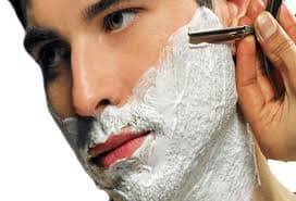 Brijanje problemi