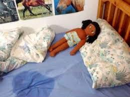 Mokrenje u krevetu