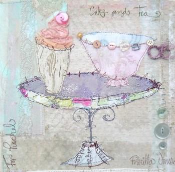 Cake & Tea!