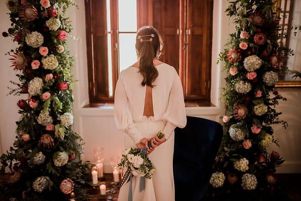 Asesoramiento personalizado para bodas on line