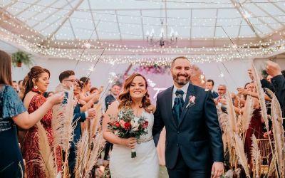 La mejor Wedding Planner de Canarias. Así nos describe Melanie y Ángel