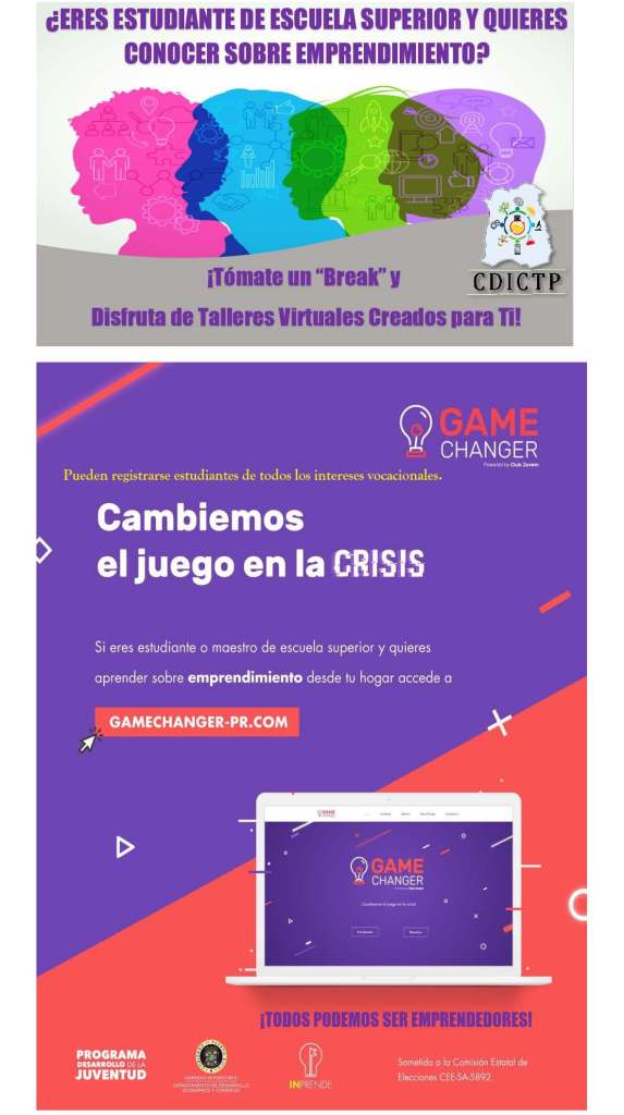 gamechanger-pr.com promo image