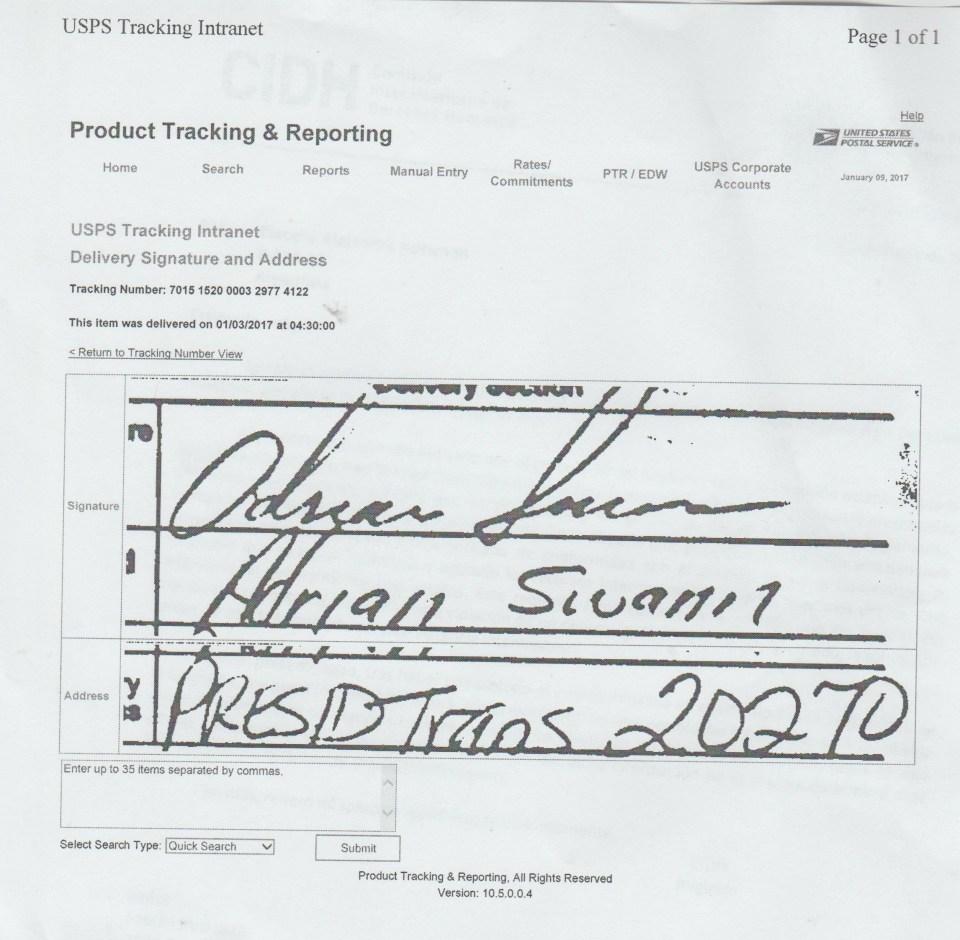 trump-letter-signature