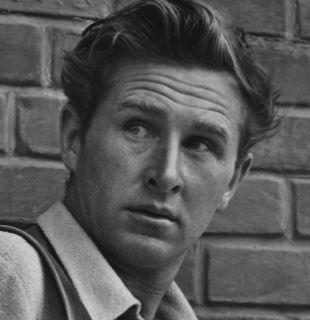 Lloyd Bridges, actor
