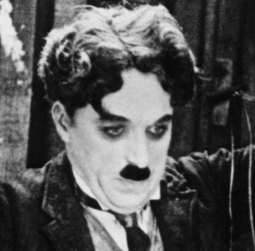 Charlie Chaplin, actor, director, productor y guionista