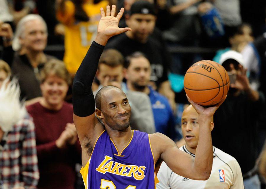The Last Dance: Las frases que dejó Kobe Bryant sobre su relación con Michael Jordan