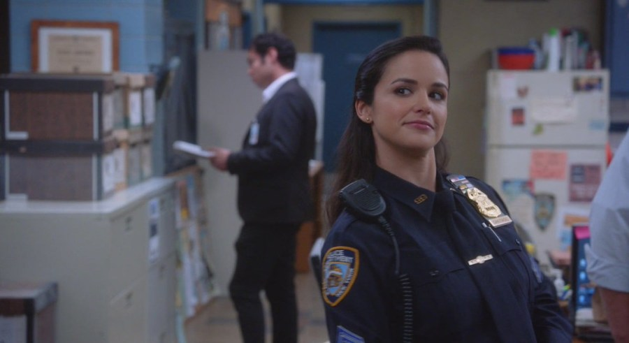 remake brooklyn nine-nine