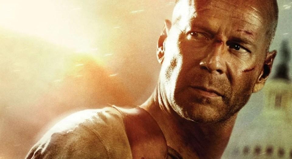 John McClane (Duro de matar 4, 2007)