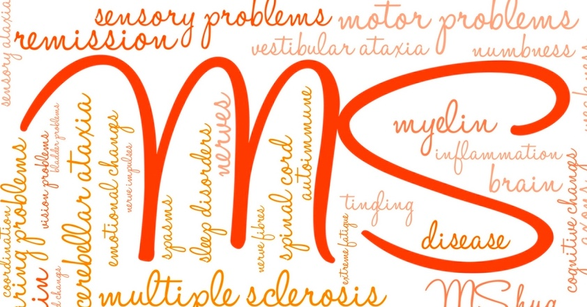 Relieve Chronic Pain and Multiple Sclerosis