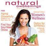 Natural awakenings magazine