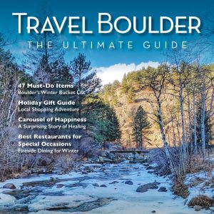 Travel Boulder Magazine