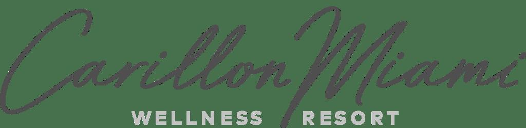 Carillon Miami Logo Grey