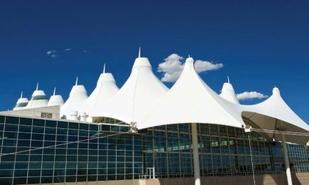 Denver International Airport awards CH2M contract for gate apron rehabilitation and drainage improvements