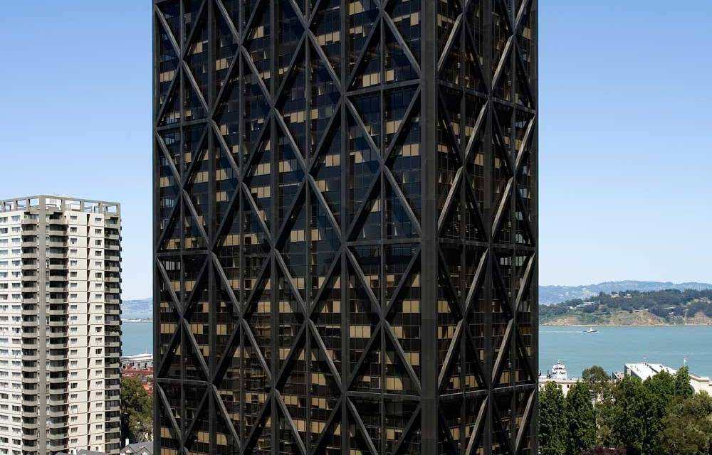 One Maritime Plaza to become San Francisco's first Hybrid Electric Building