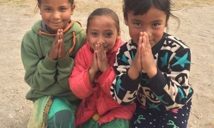 doTERRA International and CHOICE Humanitarian complete first two earthquake-proof schools since Nepal Earthquake