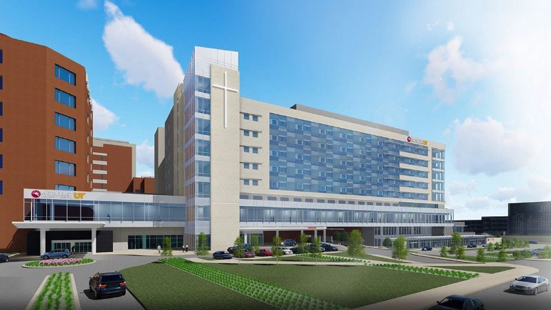 Johnson Controls to help modernize Methodist Healthcare in Memphis