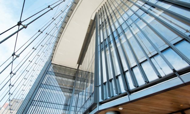 Tower at PNC Plaza, featuring PPG glass and coatings, earns 2016 ARCHITECT R+D AWARD