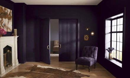 Valspar announces Colors of the Year for 2017