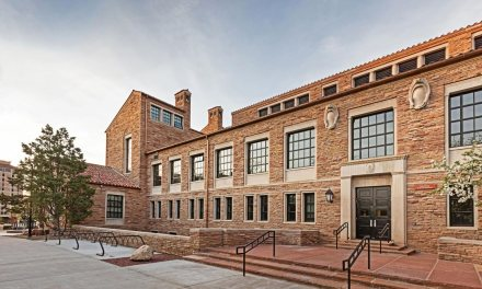 CU Boulder's Ketchum Arts and Sciences Building retains historical accuracy with Wausau windows