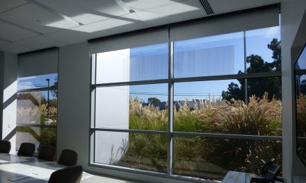 Madico, Inc. partners with SerraLux on The Total Window Solution™