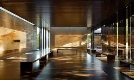 The Windhover Contemplative Center & Art Gallery