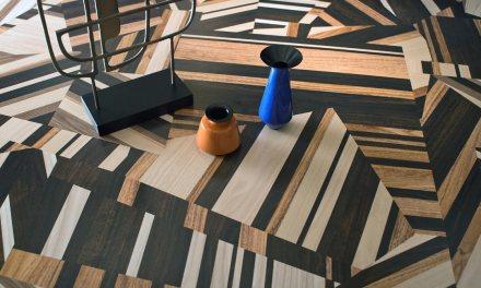 Wilsonart introduces 23 artfully repurposed woodgrain patterns