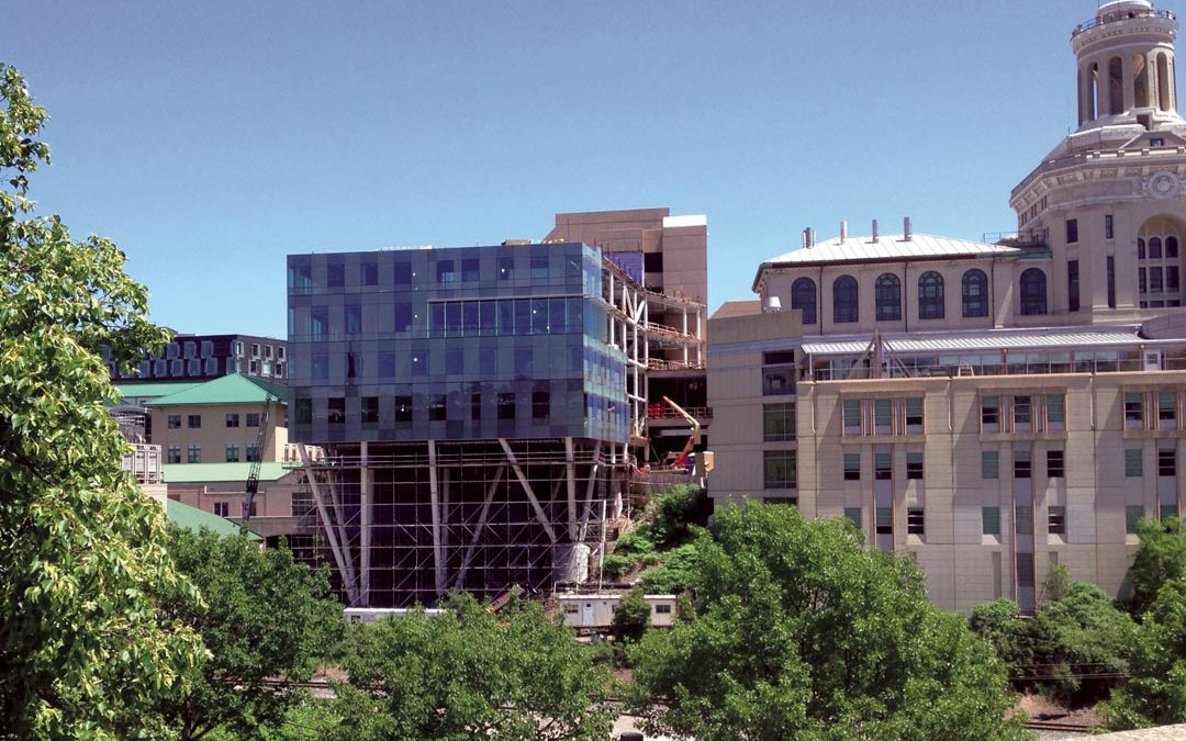 Dr. Jared Cohon Leads Carnegie Mellon University to Unprecedented Sustainability Success