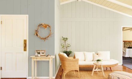 HGTV HOME™ by Sherwin-Williams reveals first Color Collection of the Year