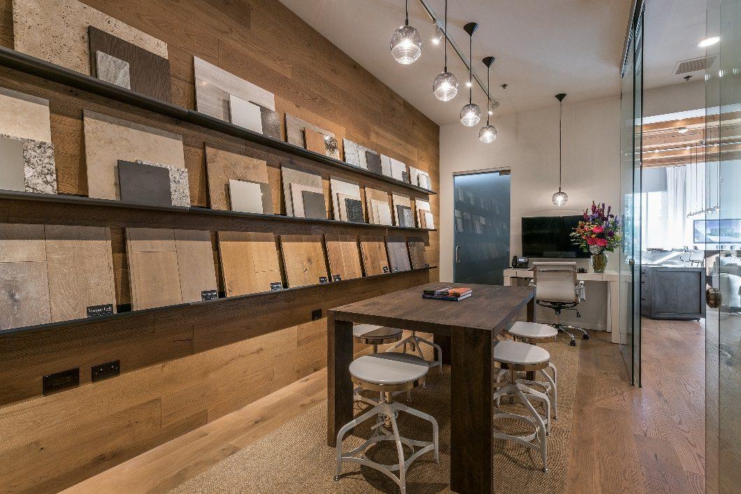 Design Center. Courtesy of Optima Kierland