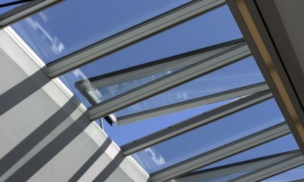 VELUX Commercial Skylight selection provides choices for architects, developers builders and remodelers