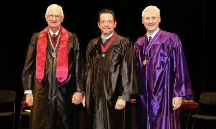 Ronald Skaggs, FAIA, honored with 2017 Kemper Award