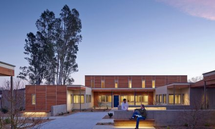 Leddy Matum Stacy Architects receives the 2017 AIA Architecture Firm Award