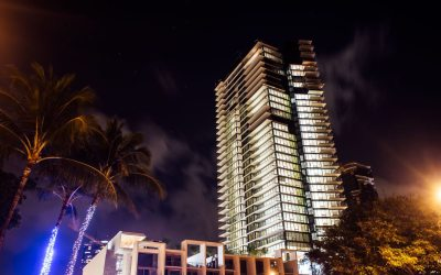 Ward Village, Hawaiʻi's only LEED-ND Platinum-Certified project, welcomes its first residents to Waiea®