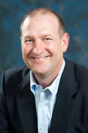 Jim Leadbetter