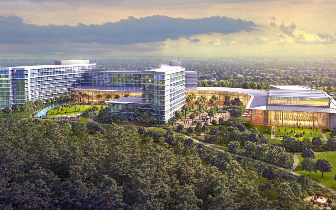 KPMG to build state-of-the-art learning, development, and innovation facility in Orlando, Florida