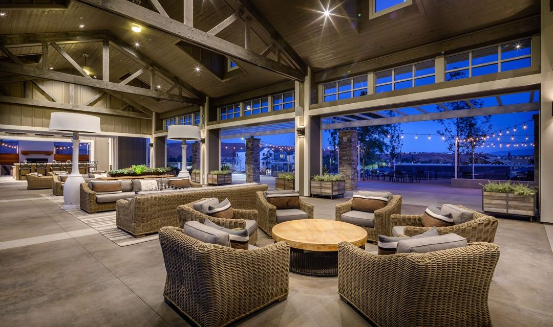 """Wallis Ranch named """"Master Planned Community of the Year"""" at  2017 NAHB Awards"""