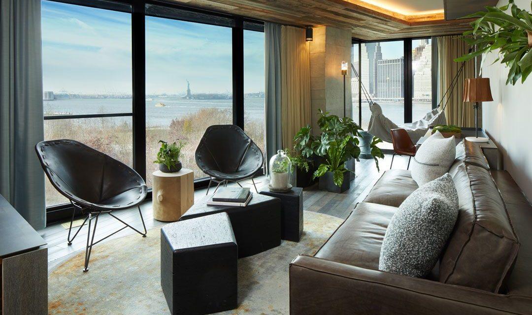 New generation of nature-led luxury hotels
