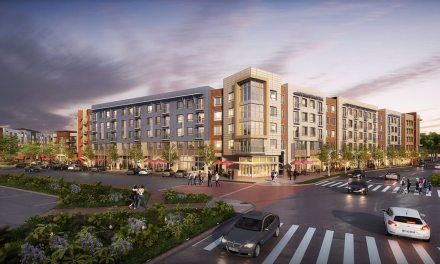 SVA Architects and El Monte Gateway Development Team Celebrate Groundbreaking of Mixed-Use Apartment Community
