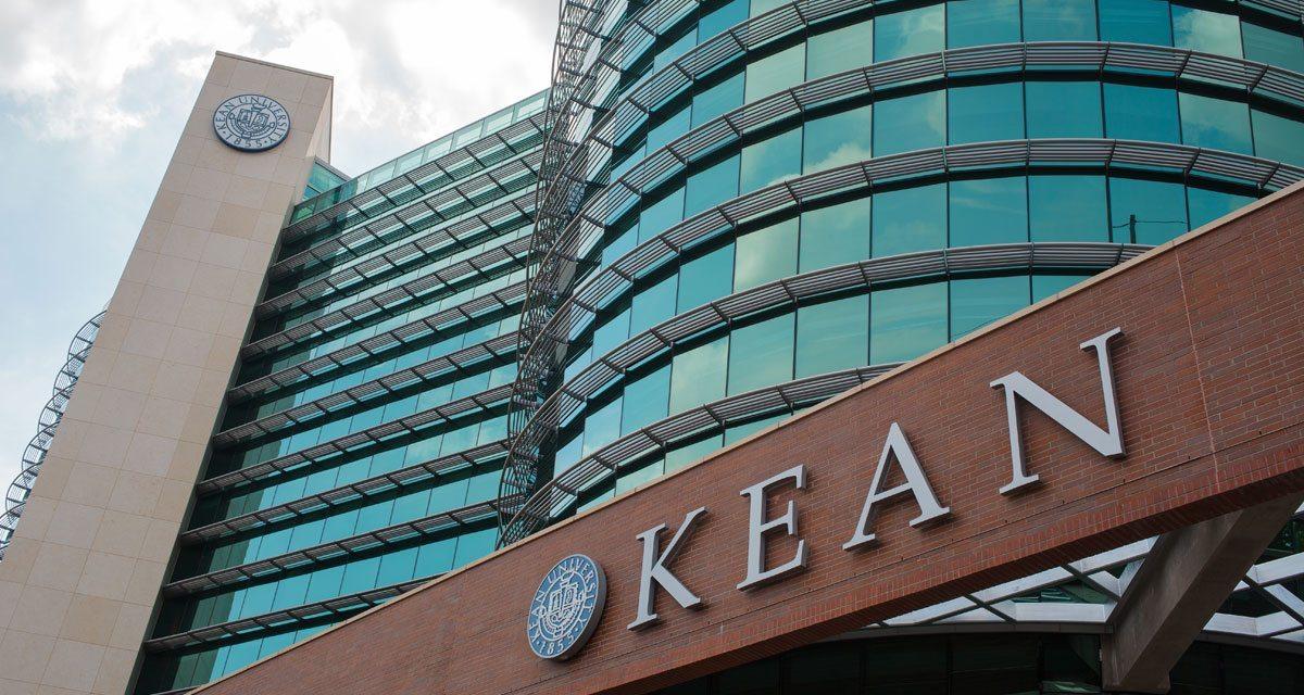 Kean University's Green Lane Building inspires learning