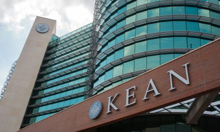 Kean University's Green Lane Building inspires learning