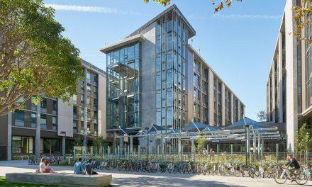 Hensel Phelps Wins Three DBIA-Western Pacific Region 2017 Design-Build Awards