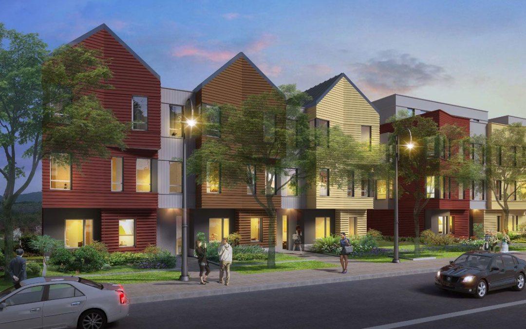 Kaplan Construction to build transit-oriented housing development in Jamaica Plain