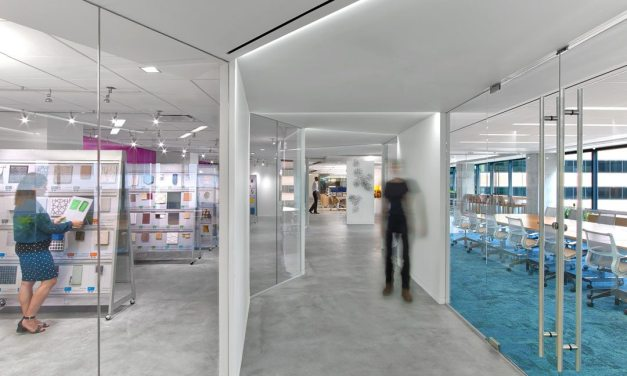 ASID HQ first to earn both LEED and WELL Platinum Certification