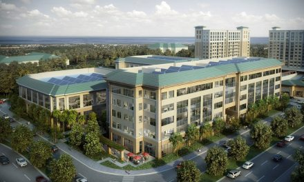 SVA Architects announces Aloha Pacific Center in design phase